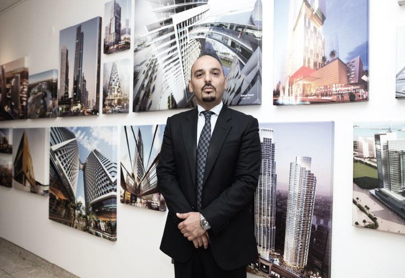 Dewan Architects director speaks of Dubai's maturing architecture market