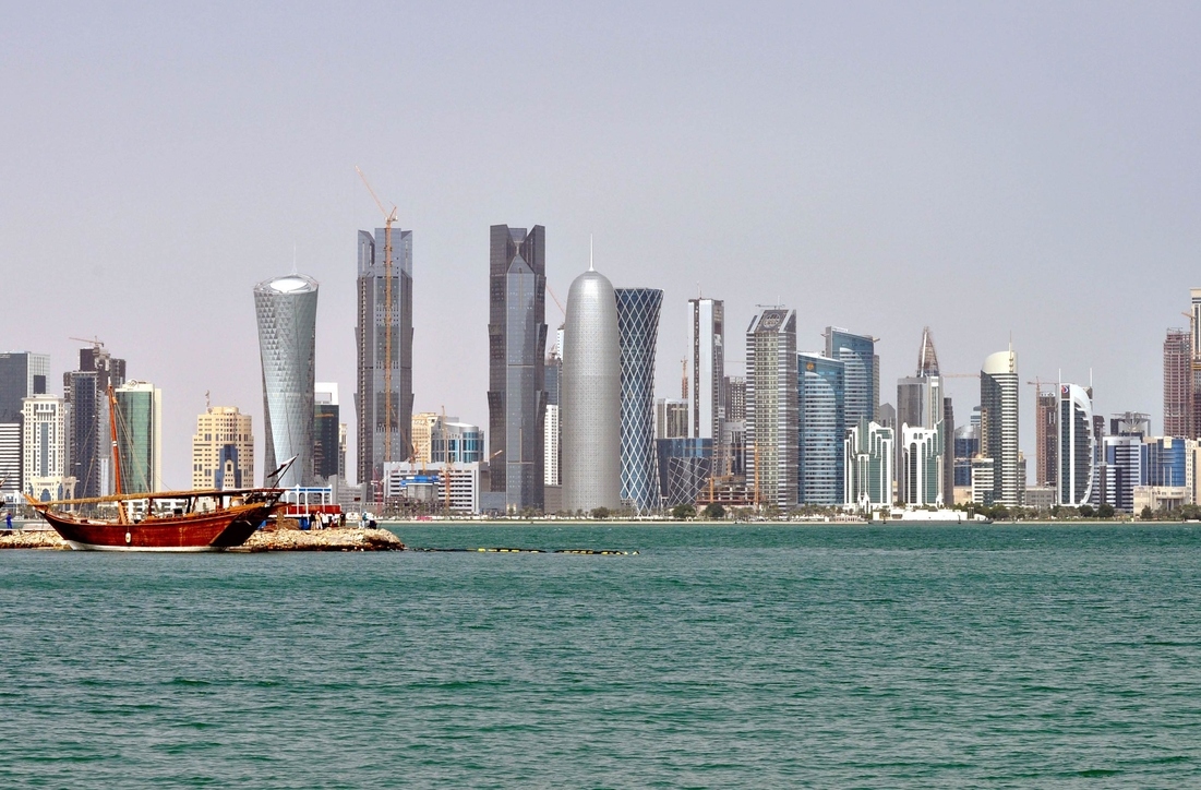 Doha, GCC, Global City of the Future, Gulf, Smart City, World Government Summit