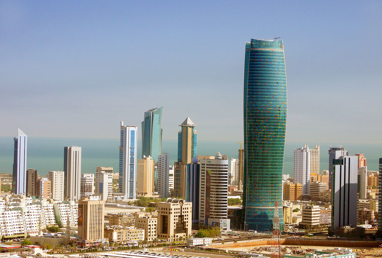 Kuwait, Urban planning, Gigaprojects