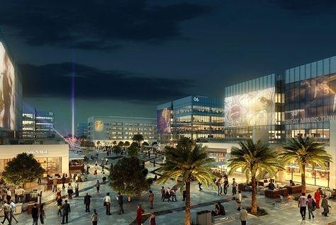 Cities, Dubai, Innovation, Smart City, Sustainability, Sustainable design, Vehicle-free