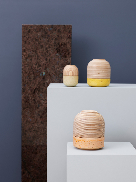 In pictures: Norwegian design takes the stage at Salone del Mobile