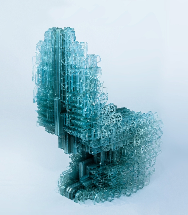 3D printing, Architecture, Chair, Design, Furniture