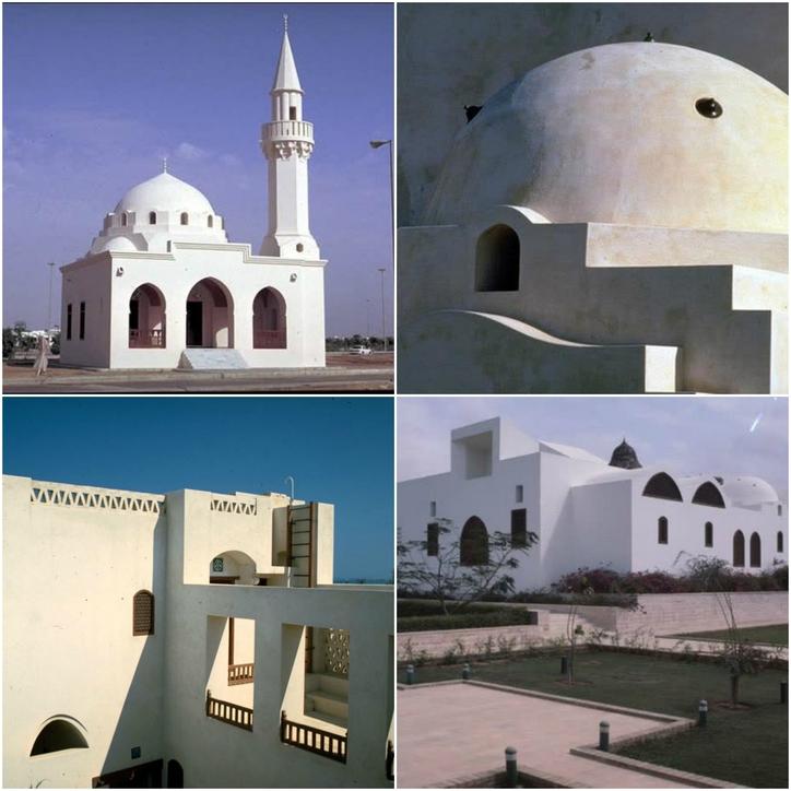 Abdel-wahed el-wakil, Architecture, Cairo, Egypt, Islamic architecture, Mosque design, Residential design, Saudi Arabia, Traditional architecture