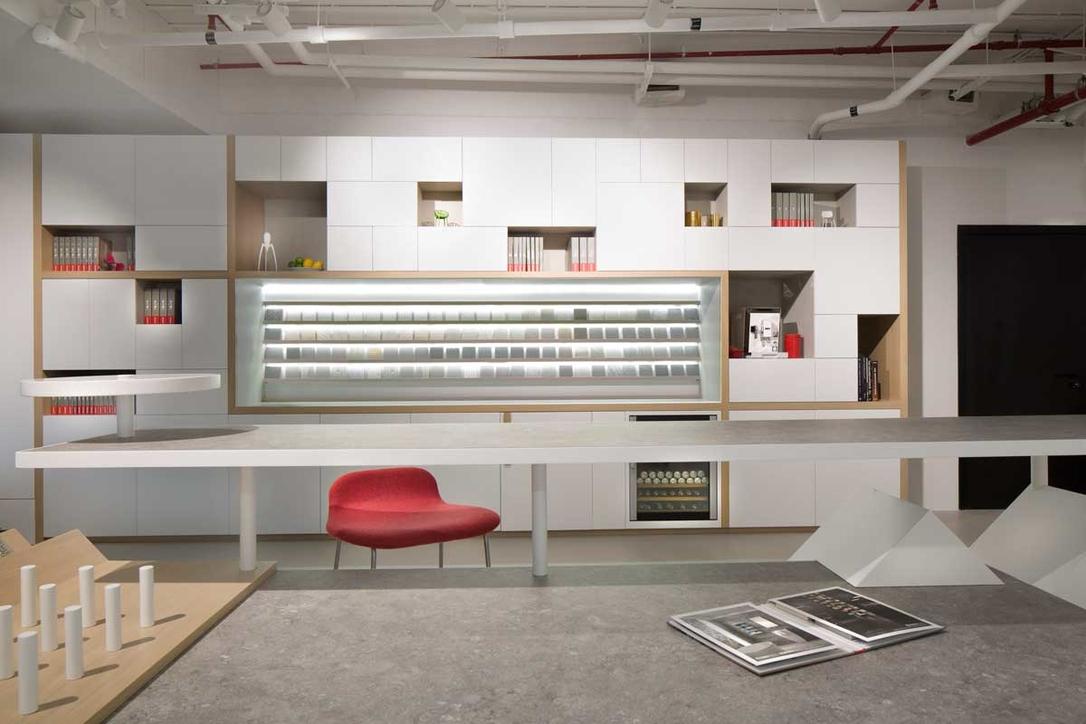 Ceramic tiles, D3, Design, Dubai Design District, Interior design, Interiors, Mirage, Pallavi Dean Interiors, Retail design