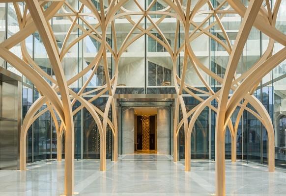 Dubai, Dubai Viceroy Palm Jumeiah hotel, Five Holdings, Hotel operator, Hotels, SKAI Holdings, Viceroy Hotels