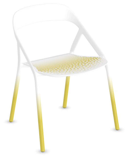 Chair design, Coalesse, Furniture design, Steelcase