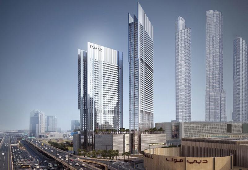 Dubai, Real estate, CBRE