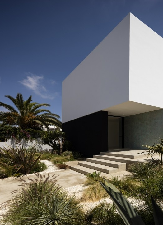 Architecture, Casablanca residential design, Driss Kettani, Driss Kettani Architecte, Modernism, Moroccan architect, North Africa architecture, Residential architecture