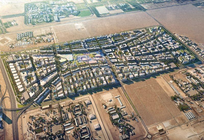 Aljada masterplan, Architecture, Masterplan, Rea estate, Residential community, Residential design, Sharjah Aljada masterplan, Sustainability, Woods Bagot