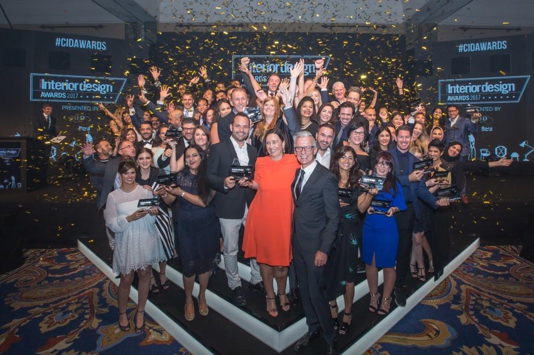CID Awards, CID Awards winners, Commercial Interior Design awards