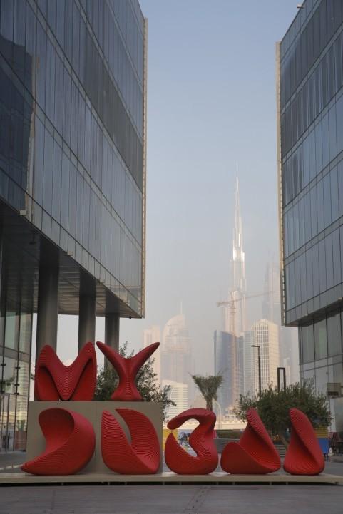 Apical reform, D3, Dubai Design District, My Dubai