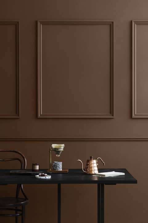 In pictures: Jotun reveals 2018 colour trends