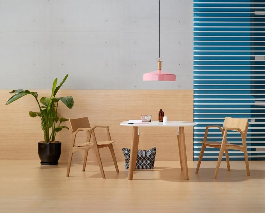 Dubai Design District, Office furniture, Schiavello