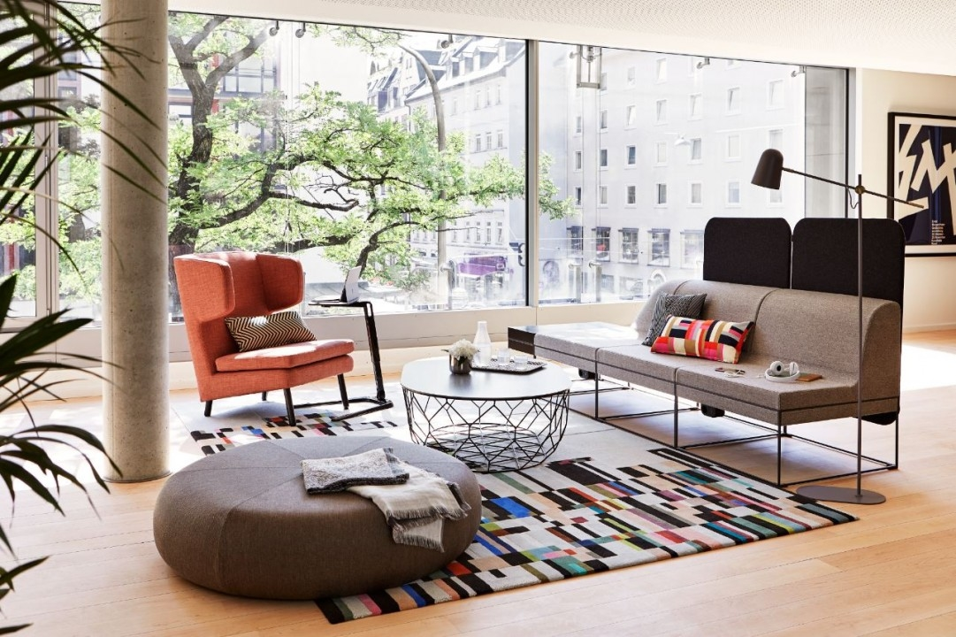 Office design, Office furniture, Steelcase, Workplace design