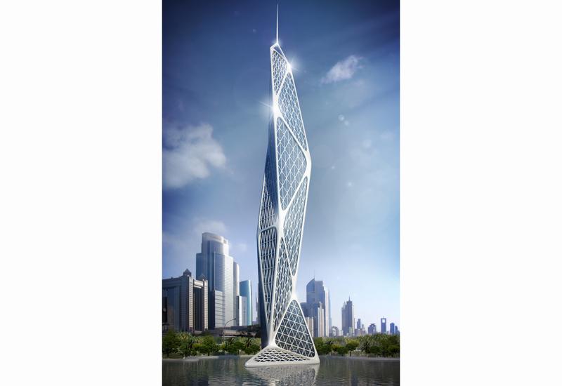 3D printing, Architecture, Big 5, Buildings, Cazza, Design, Dubai, Innovation, United Arab Emirates
