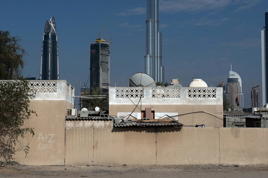 Communities, Dubai Municipality, Emirati housing, Housing, Redevelopment, UAE, Urban planning
