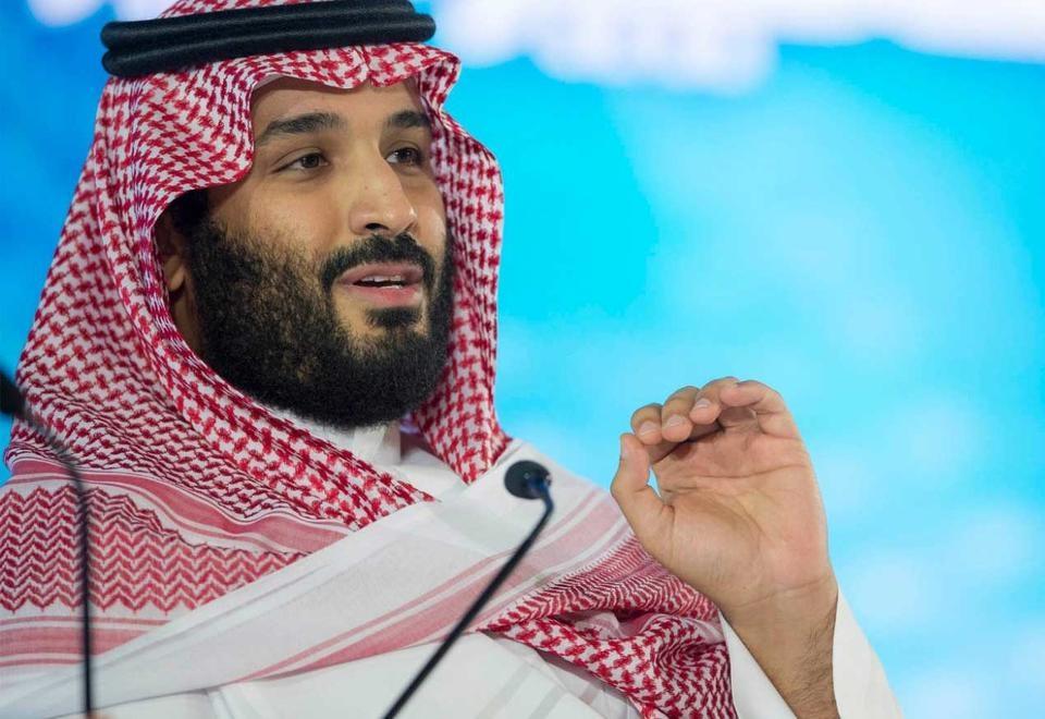 Artificial Intelligence, Economy, GCC, Gulf, Middle East, NEOM, Saudi Arabia, Technology