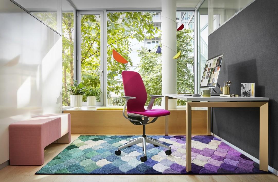 Design, Furniture, Materials, Office furniture, Steelcase