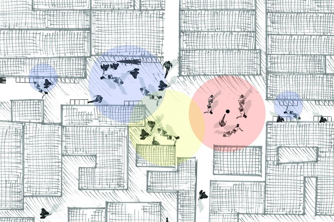 Karachi, Pakistan Pavilion, Urban development, Urbanism, Venice Biennale, Venice Biennale 2018