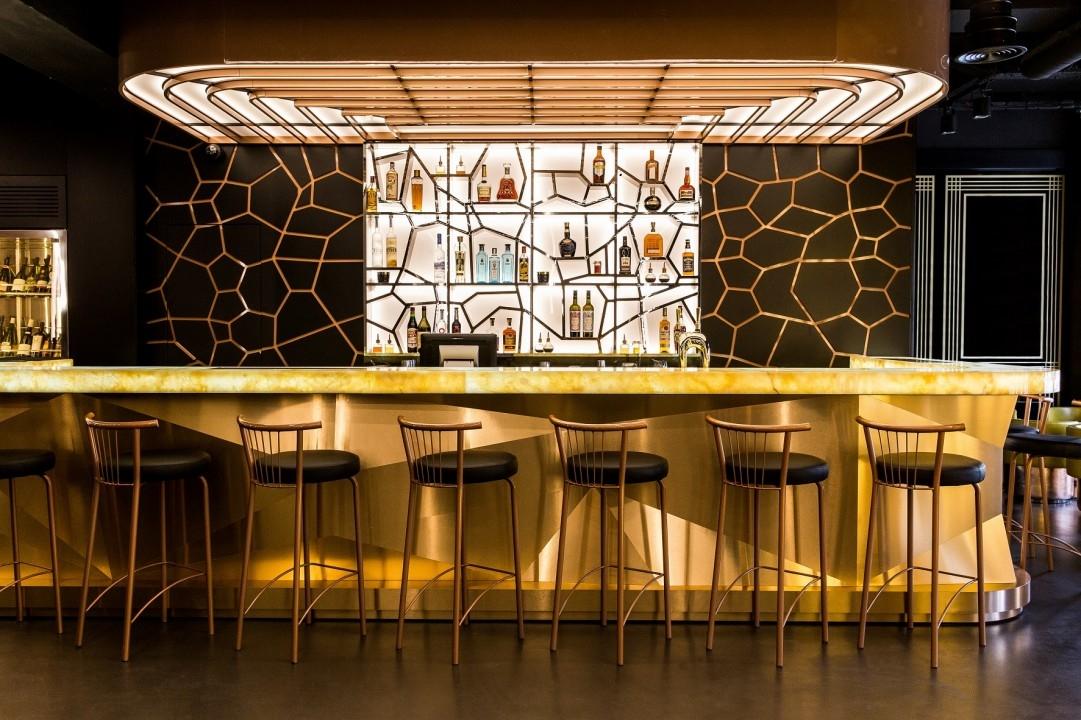 Bishop Design, Food and beverage design, Paul Bishop