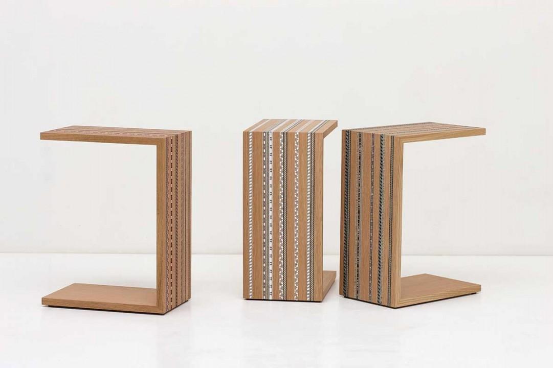 Luca Nichetto, Marcel Wanders, Mario Bellini, Michael Anastassiades, Milan Design Week 2018, Nada Debs, Nani Marquina, Patricia Urquiola