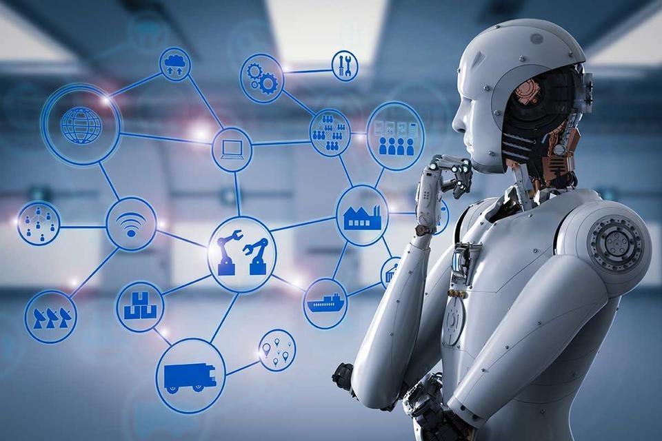 Artificial Intelligence, Saudi Arabia, Technology, UAE
