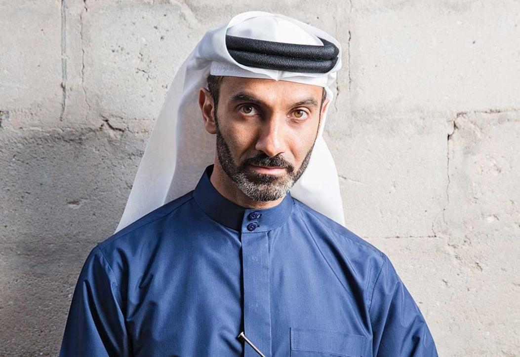 Design, Designers, Dubai, Emirati design, Khalid Shafar, United Arab Emirates