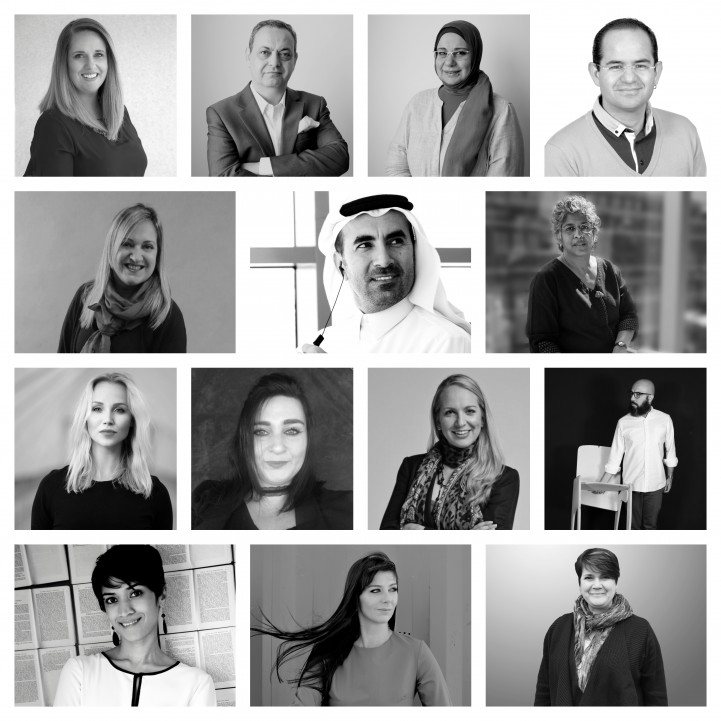 Apid Announces Ambassadors For 13th Biannual Ifi Congress For Designers And Architects Insight Apid Architecture Biannual Ifi Congress Interior Design Uae Cid