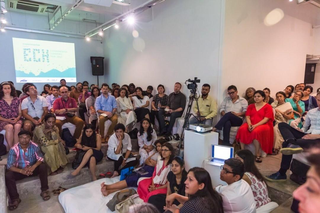 Art, Art institutions, Artists, Arts initiative, Curators, Events, Experimenter Curators' Hub, Experimenter Learning Program Foundation, Public programmes, Sharjah, Sharjah Art Foundation (SAF), UAE