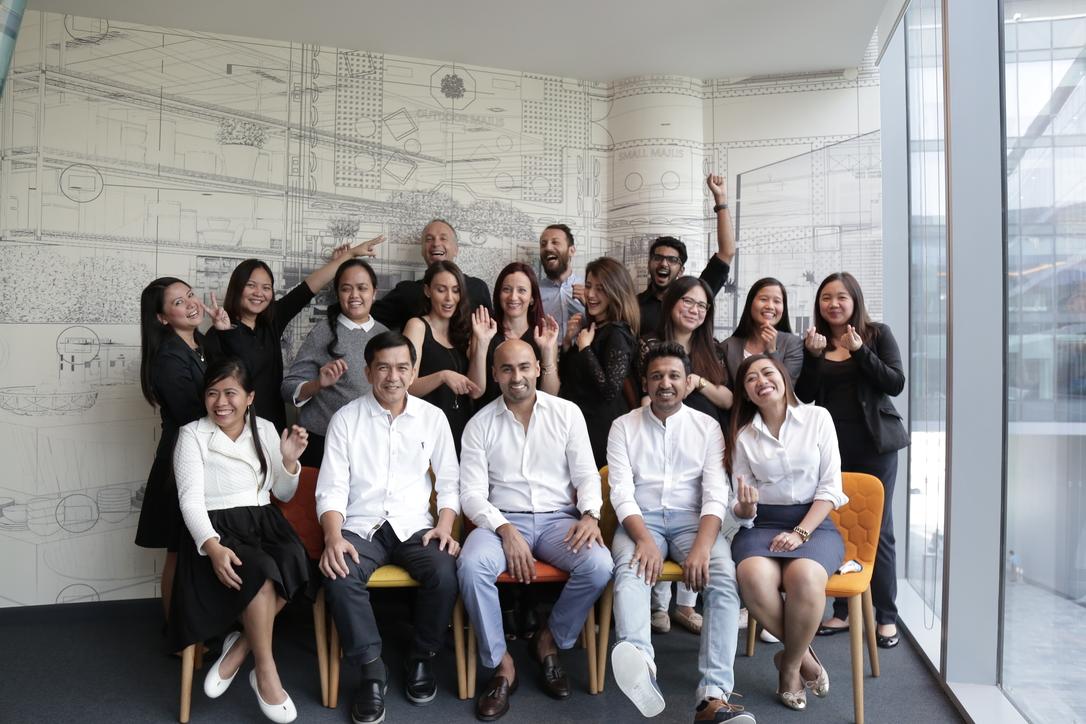 CID Awards, CID Awards 2018, Commercial Interior Design awards, CID Awards shortlist