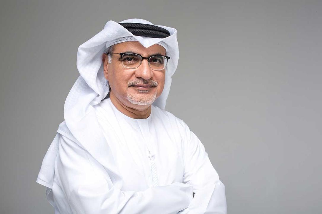 Dubai Institute of Design and Innovation, Design education, Mohammad Abdullah