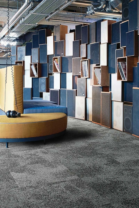 The Composure collection by Interface is one of the brand's bestselling products.