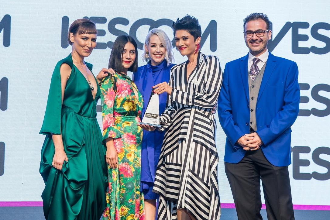 CID Awards, CID Awards 2018, Roar by Pallavi Dean, Pallavi Dean, Roar, Restaurant design