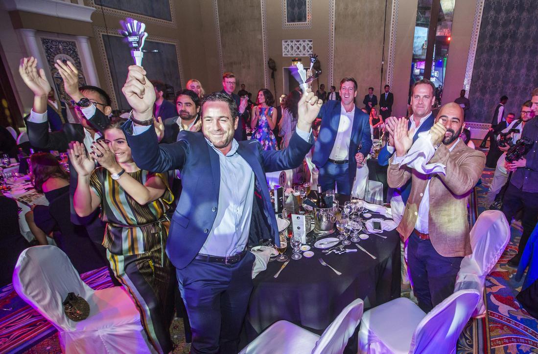 CID Awards, CID Awards 2019, Commercial Interior Design awards