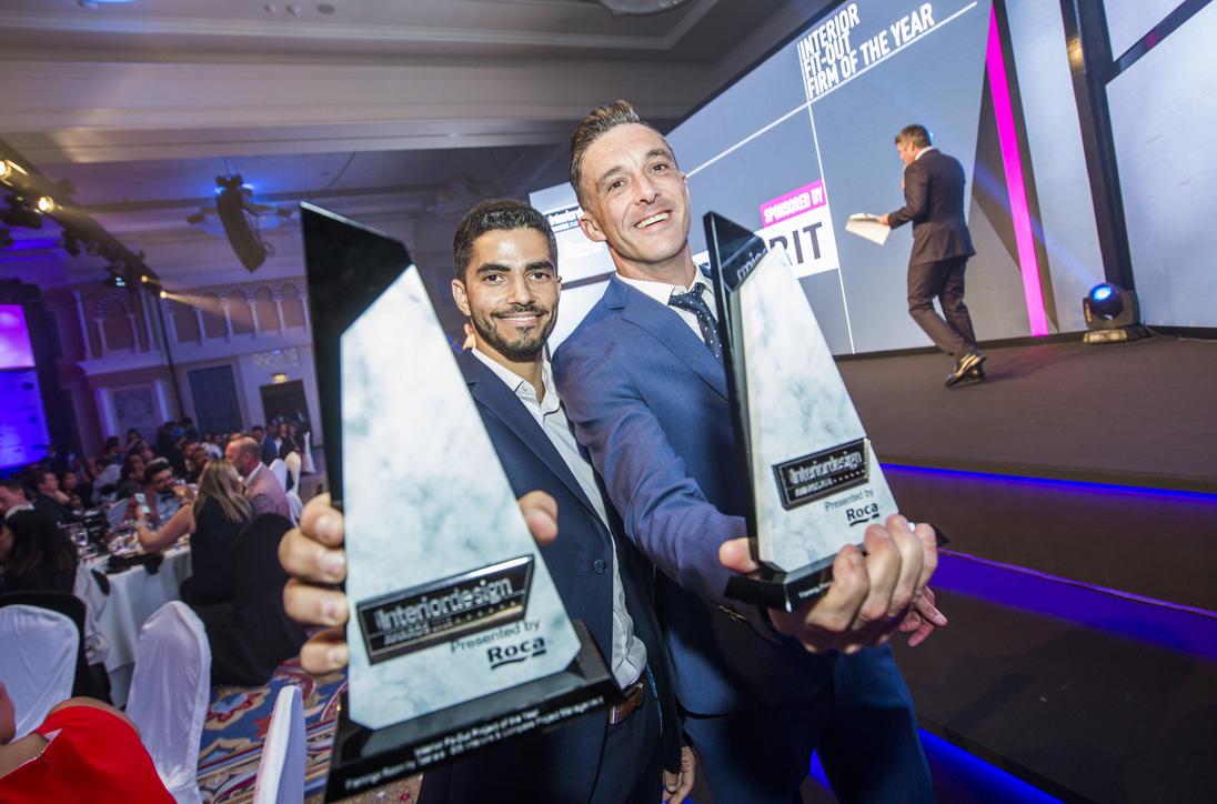 CID Awards 2019, Commercial Interior Design Awards 2019, CID Awards