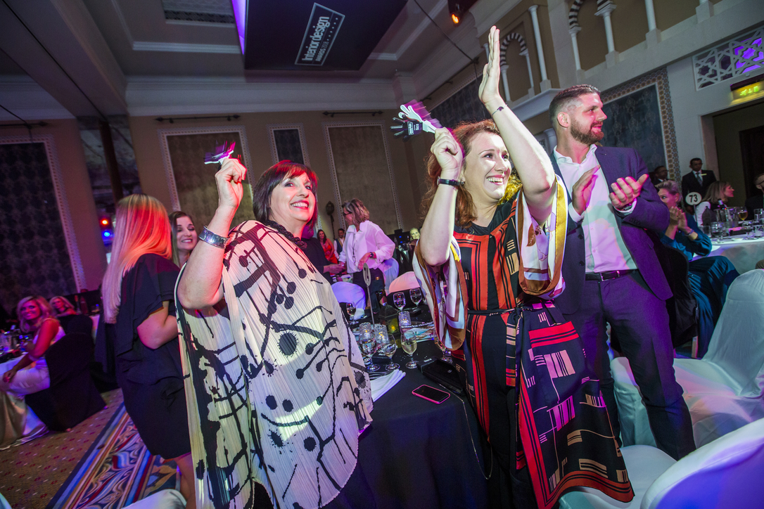CID Awards 2019, CID Awards, Commercial Interior Design awards