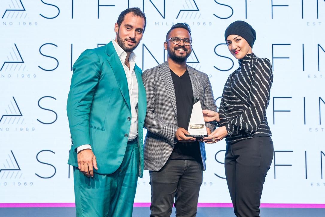 CID Awards, CID Awards 2018