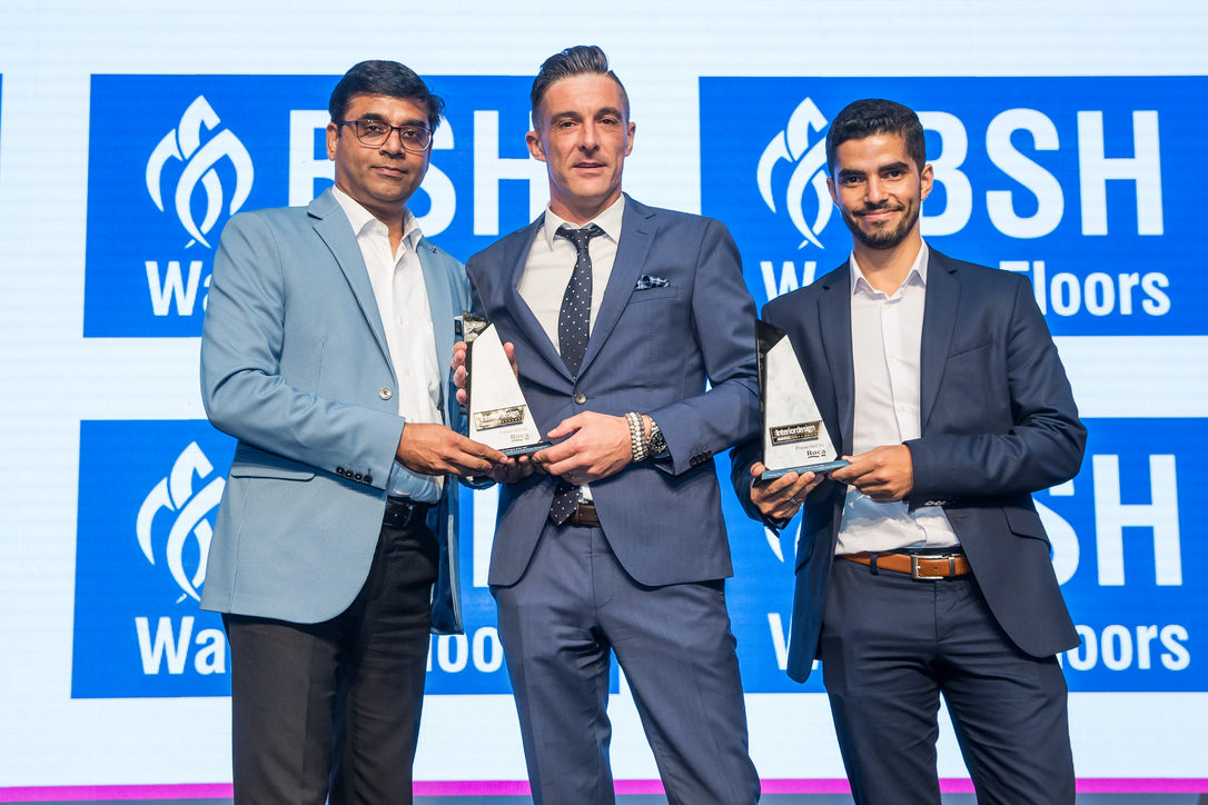 CID Awards, CID Awards 2018, BW Interiors, Inteor fit out