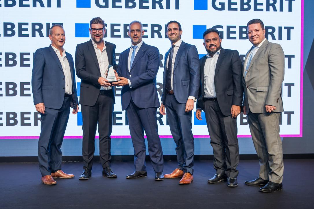 CID Awards, CID Awards 2018, Depa Group, Interior fit out
