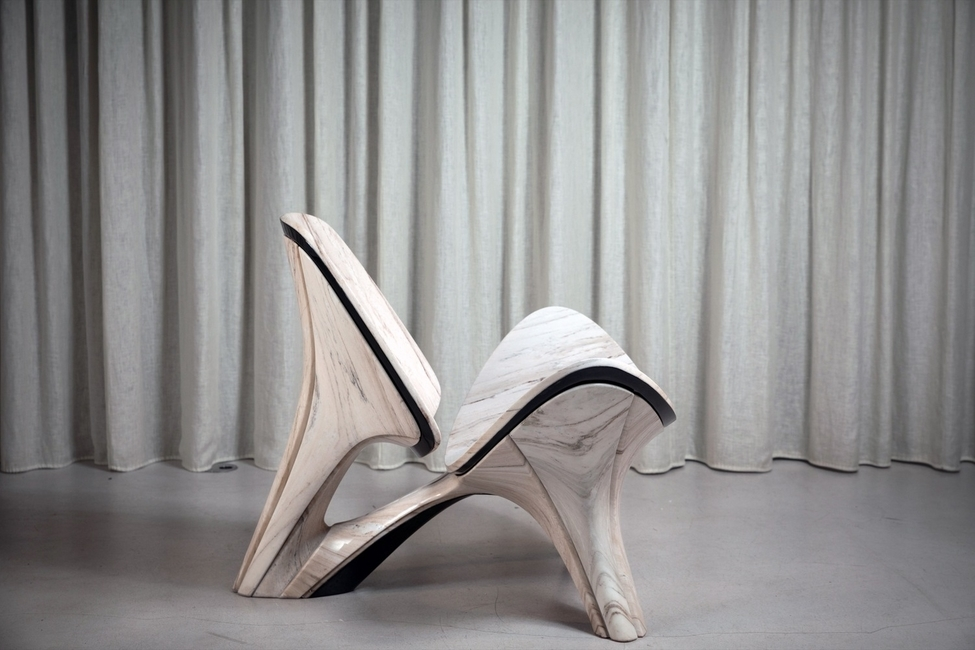 Zaha Hadid Architects, Furniture design, Iconic furniture