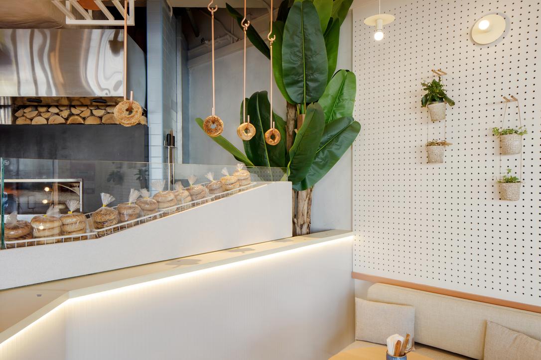 H2R Design, Restaurant design, Dubai, Interior design
