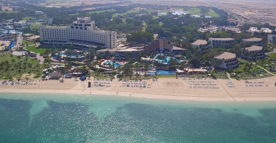 Renovation, Hotels, Hotel design, JA Beach Hotel, Dubai