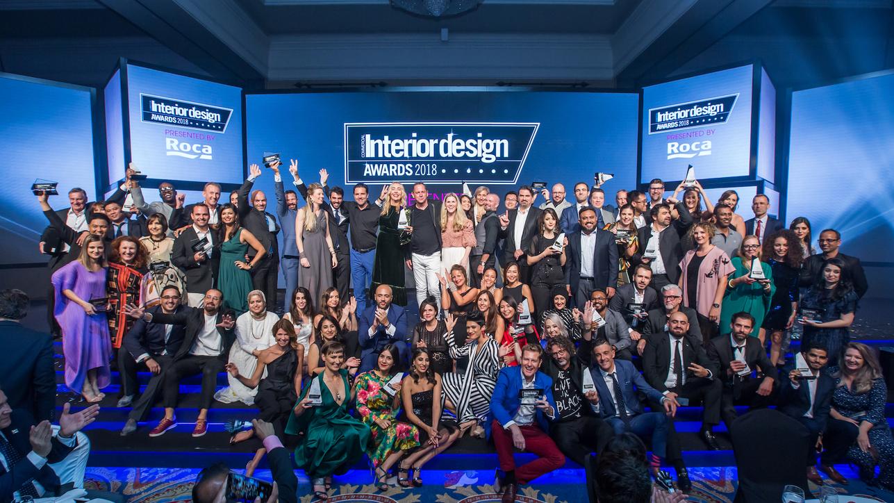 CID Awards, Commercial Interior Design awards, CID Awards 2019