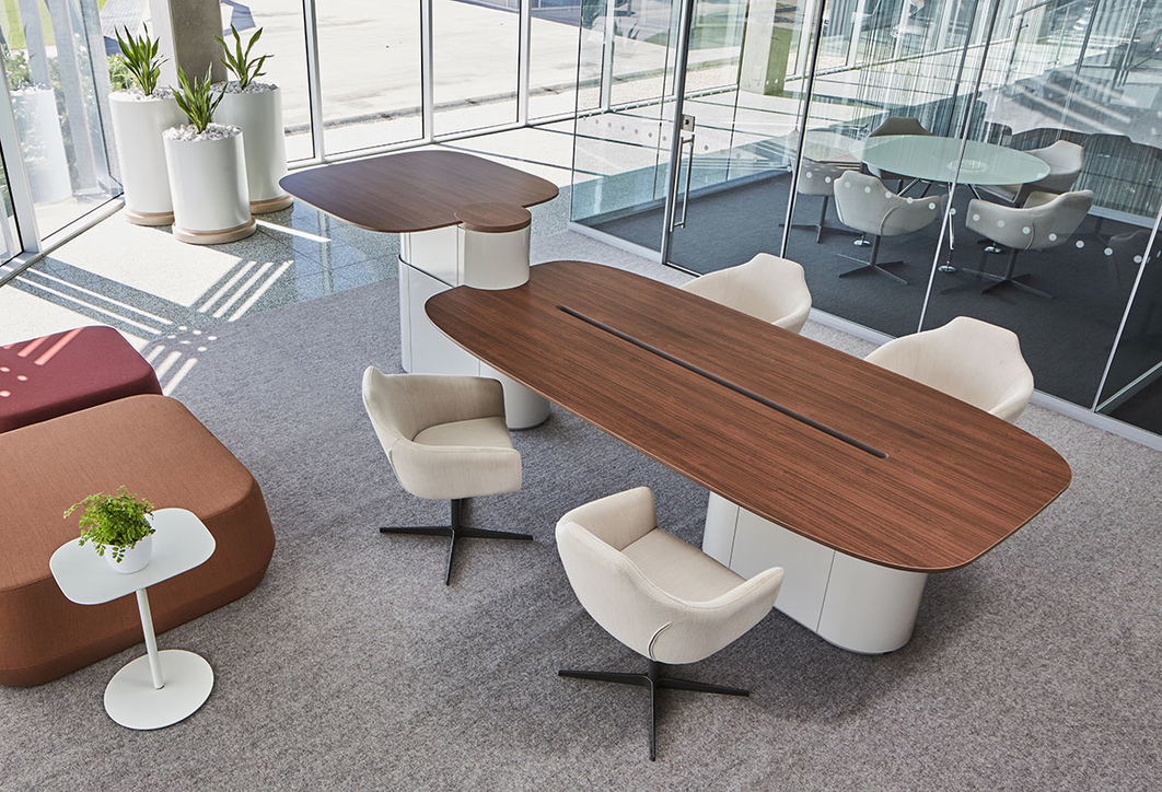 Open Plan Offices, Office design, Opinion piece, Interior design, Office trends, Trends
