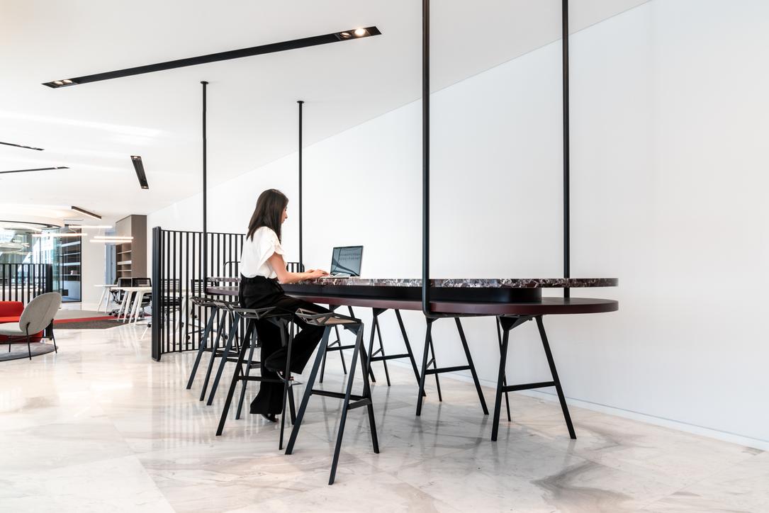 Roar, Pallavi Dean Interiors, Office design, Interior design