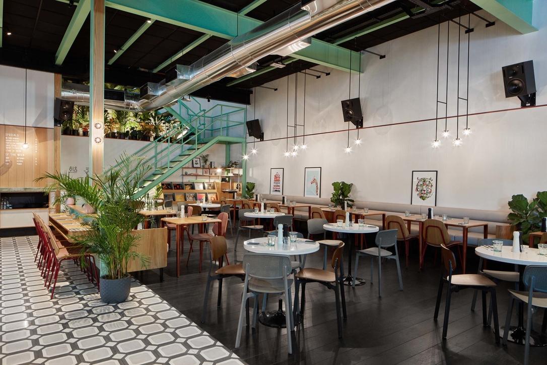 H2R Design, Hasan Roomi, Husain Roomi, Jacqui Shaddock, Dubai restaurant design, Dubai F&B design, Dubai co-working space, Al Quoz design studio