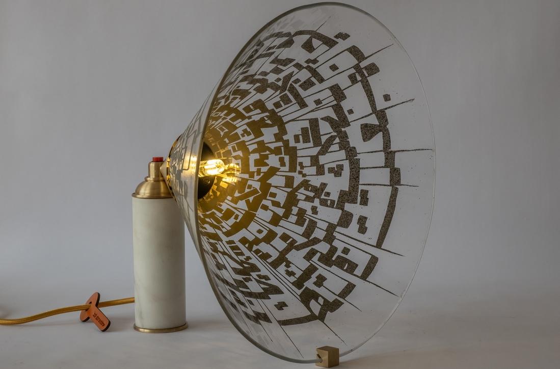 Lighting, Product design, Fadi Sarieddine, Milan design week, Milan Design Week 2019