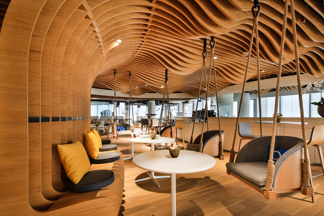 Living Office, Dwp, Office design, Workplaces