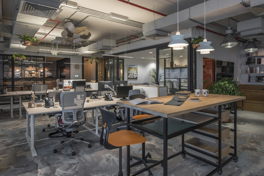 Well certification, Sustainability, Workplace design, Office design, Dubai, AESG, Xworks Interiors