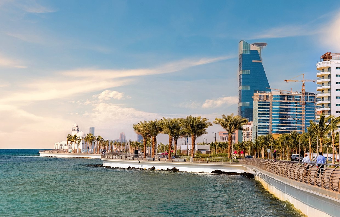 Jeddah is home to one of Saudi Arabia's five UNESCO World Heritage Sites.